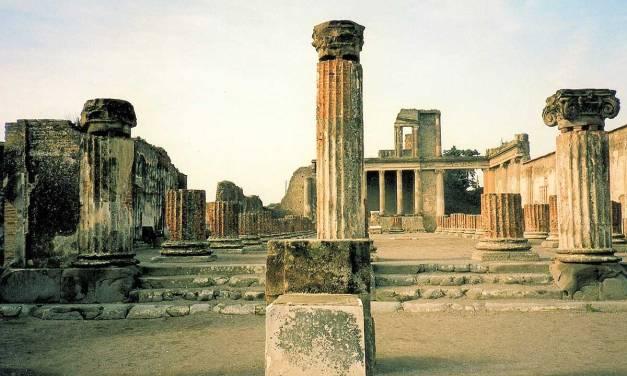 Scavi di Pompei, visita guidata con Astrea Tour