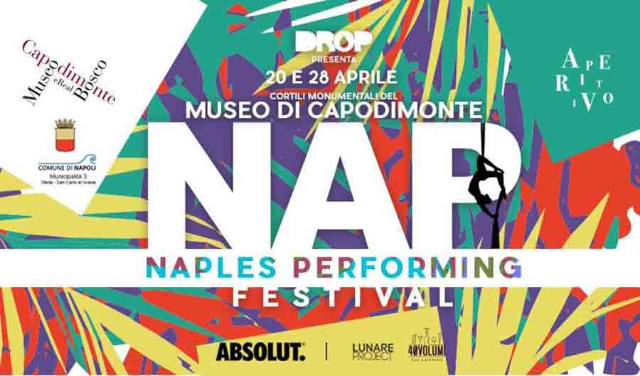 Naples Art Performing Festival 2018