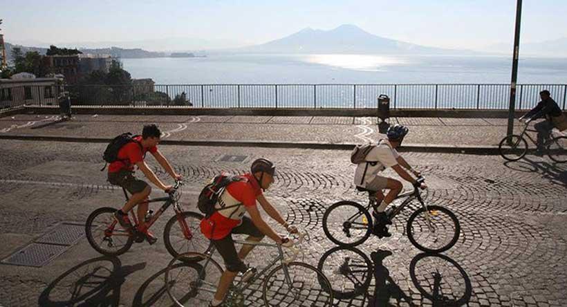 Napoli Bike - Cazzimbocchia