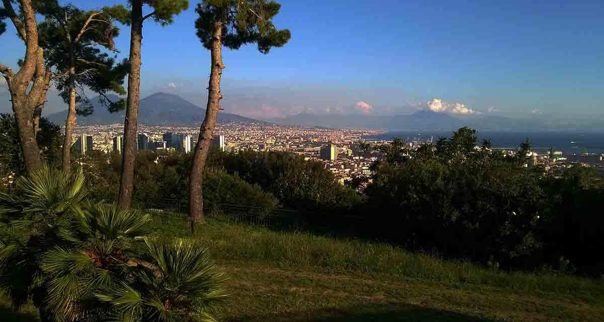 Cosa Fare a Napoli per la Festa della Liberazione 2018