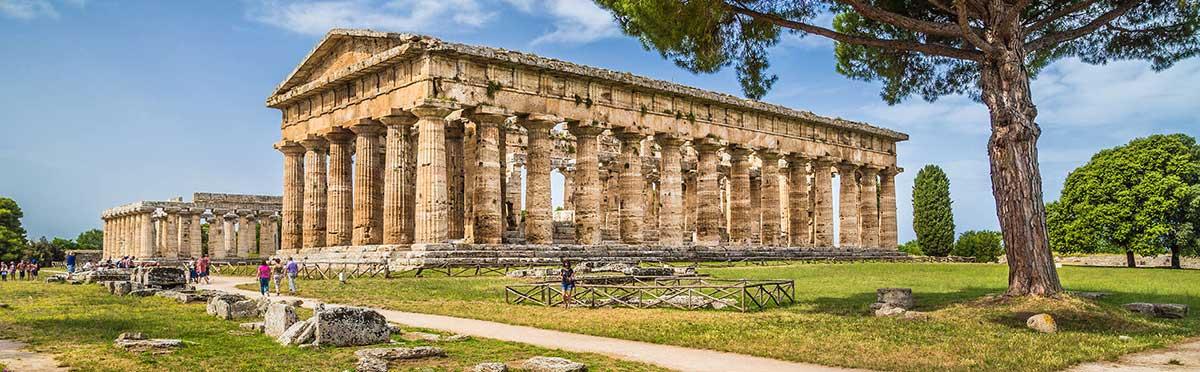 I Venerdi dei Depositi 2018, Paestum si mette in mostra