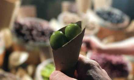 Aequa Street Food 2018
