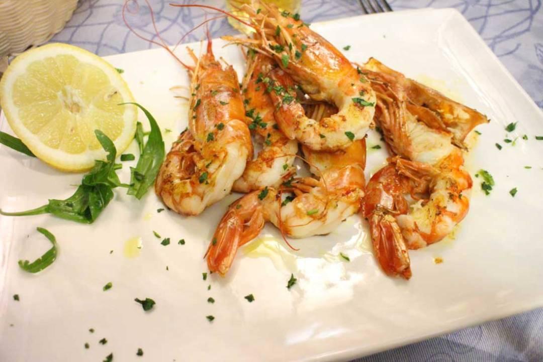 Positano Street Food Festival