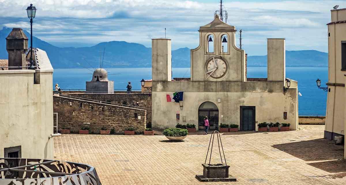 Domenica al Museo a Napoli e in Campania  (5 Agosto 2018)