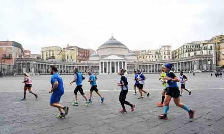 Spaccanapoli 2018, la maratona storica della città di Napoli