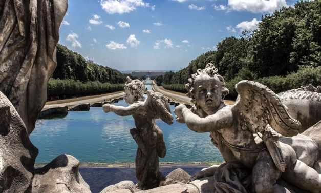 Sei luoghi da visitare vicino Napoli
