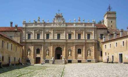 Certosa di San Lorenzo a Padula