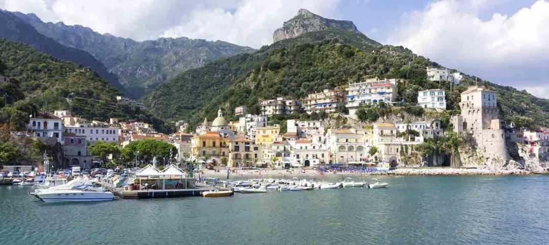 Cetara - Costiera Amalfitana