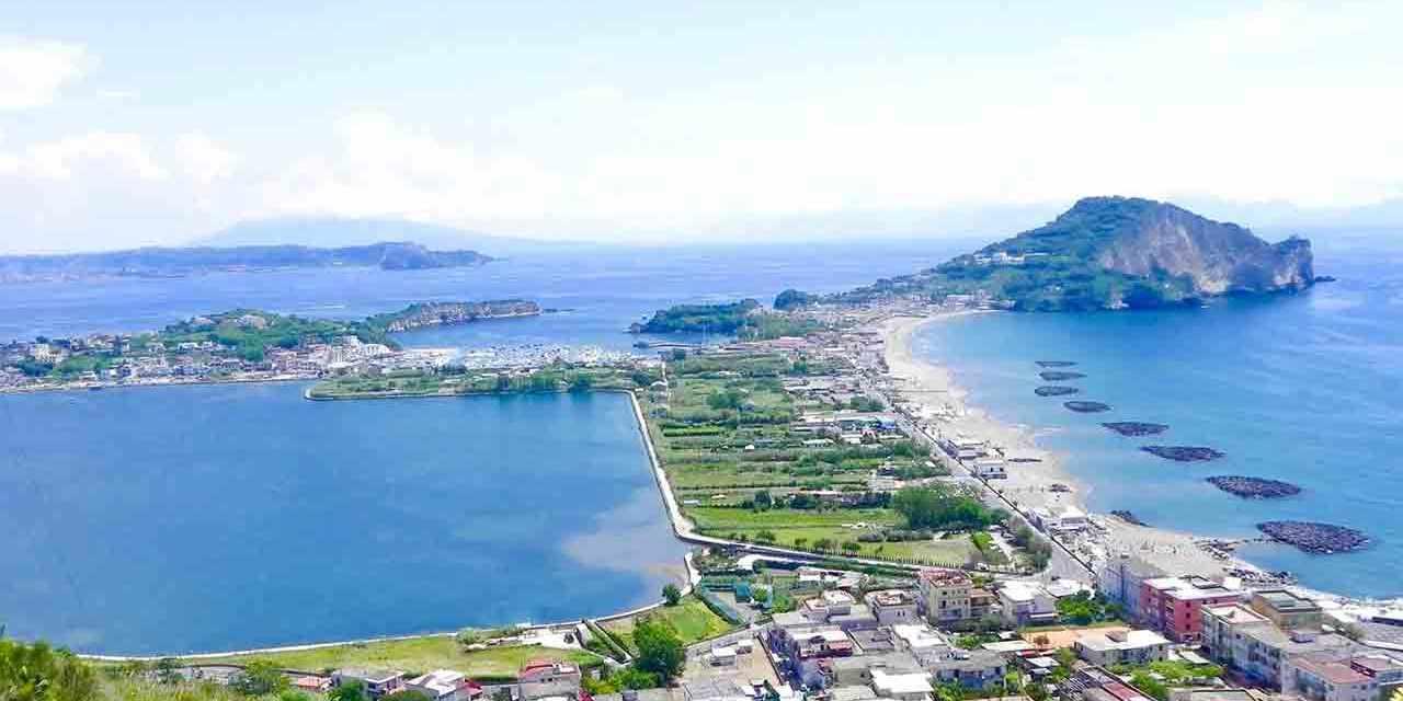 Festival della Cistecca 2018 a Monte di Procida