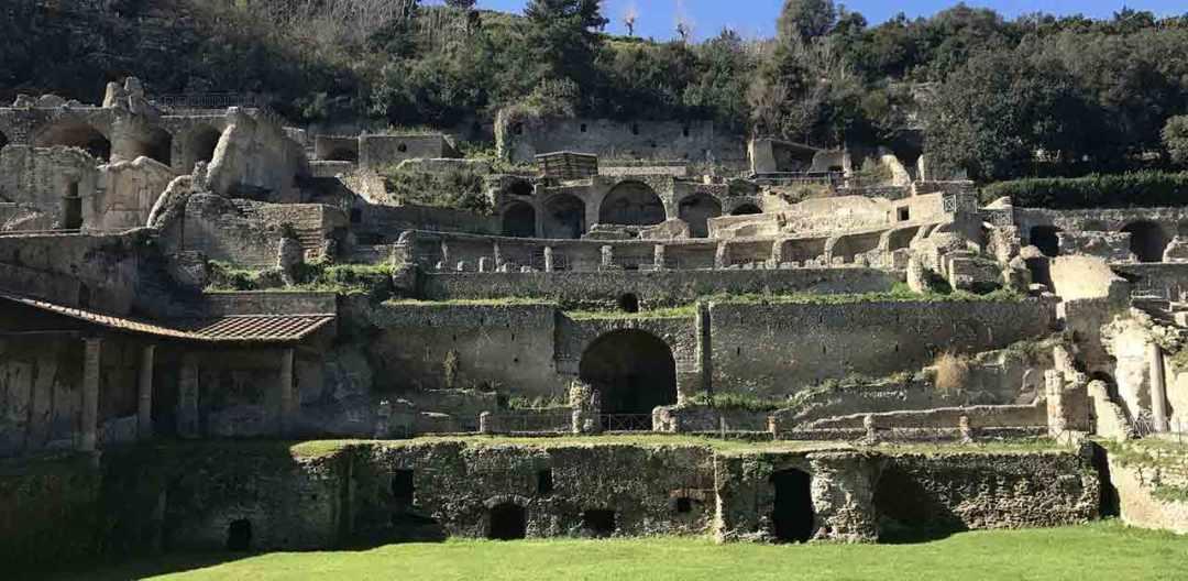 Terme di Baia Napoli