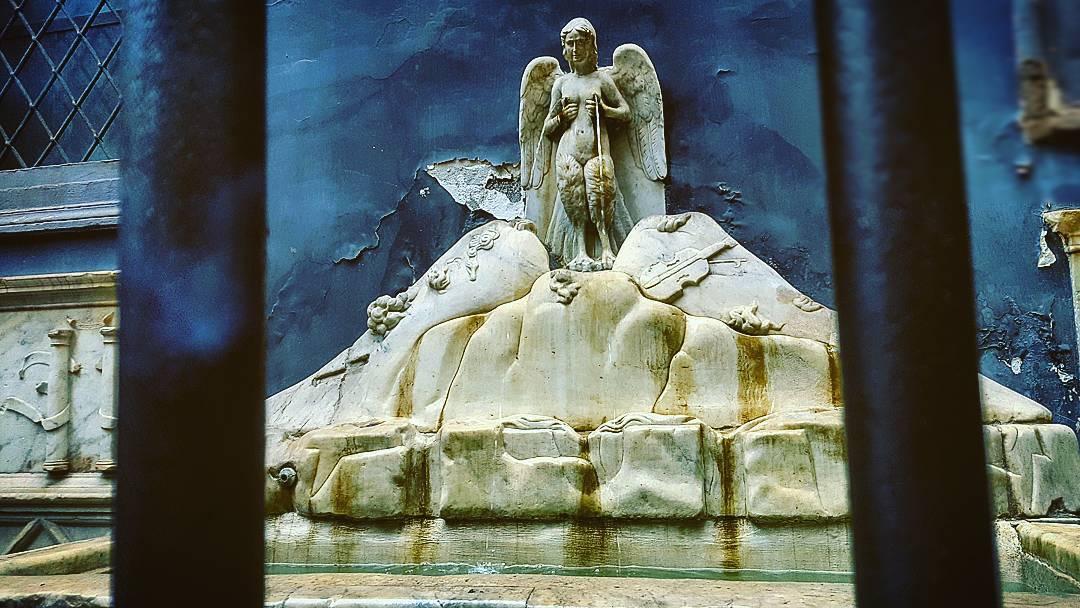 Fontana Spinacorona