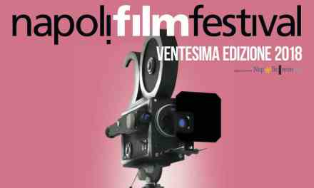 Il Napoli film festival 2018 compie 20 anni