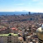 Notte Europea dei Ricercatori 2018 a Napoli