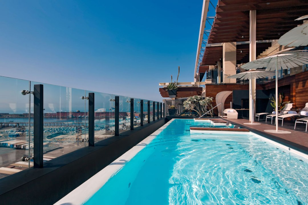 Centro Benessere Romeo Luxury spa