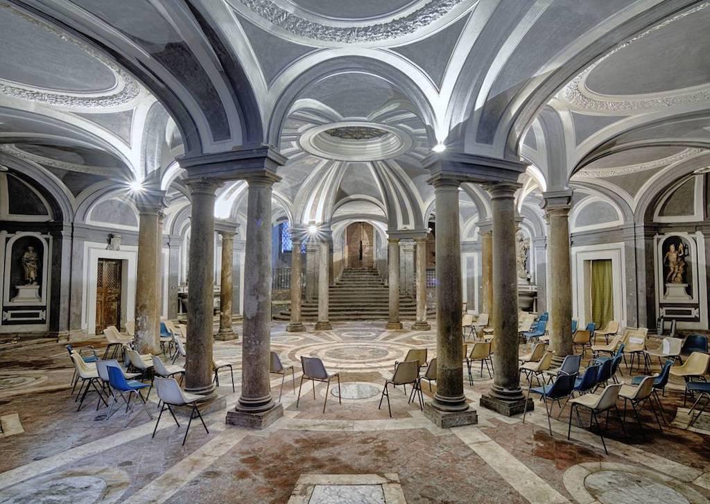 Succorpo Annunziata Napoli