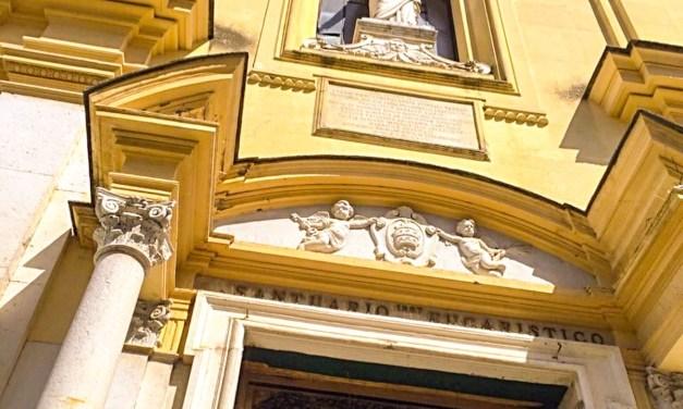 San Pietro Apostolo a Patierno, la chiesa del miracolo