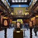 Tre Tenori per il Concerto di Natale al Museo Filangieri di Napoli