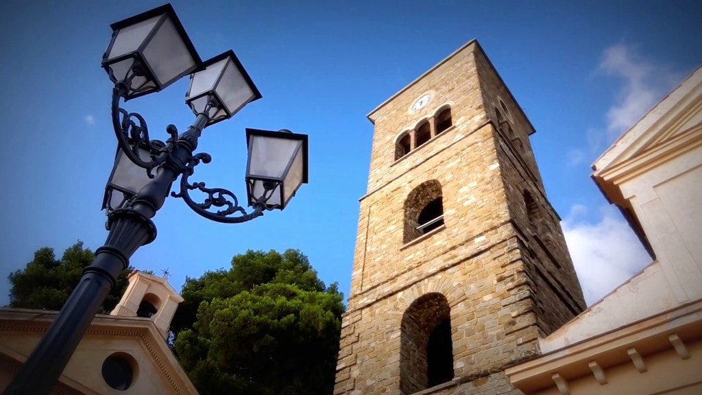 Sette Borghi da scoprire in Campania