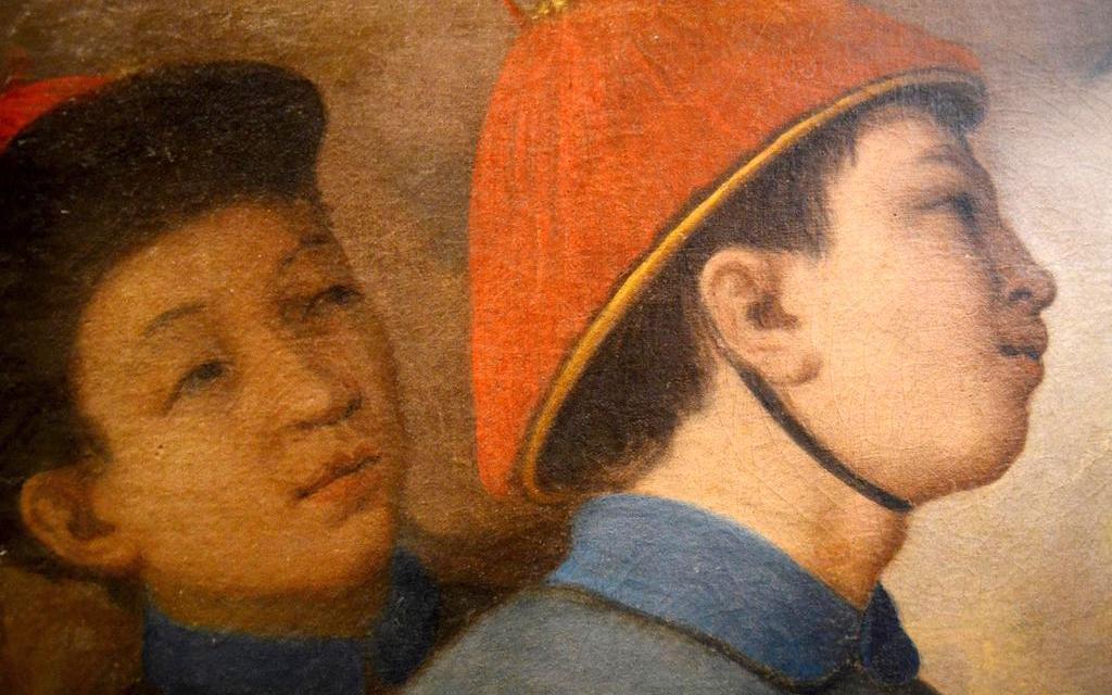 Concerto e visita guidata nell'antico Complesso dei Cinesi a Napoli