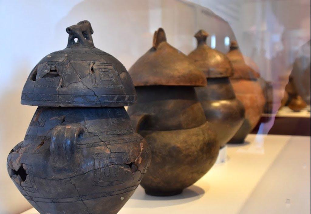 Pompei e gli Etruschi, Palestra Grande
