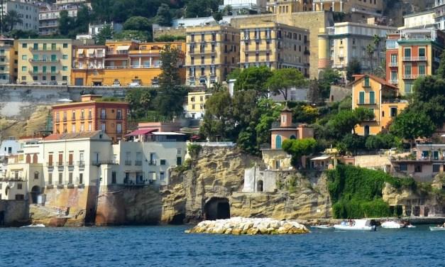 Batò Naples torna a Napoli per l'estate 2019