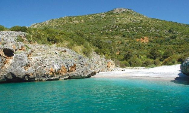 Bandiere Blu 2019, le spiagge più belle della Campania
