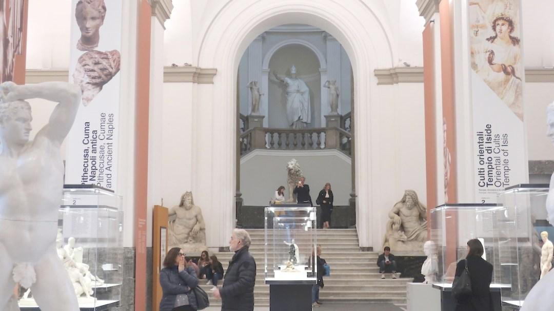 MANN, Museo Archeologico di Napoli 2