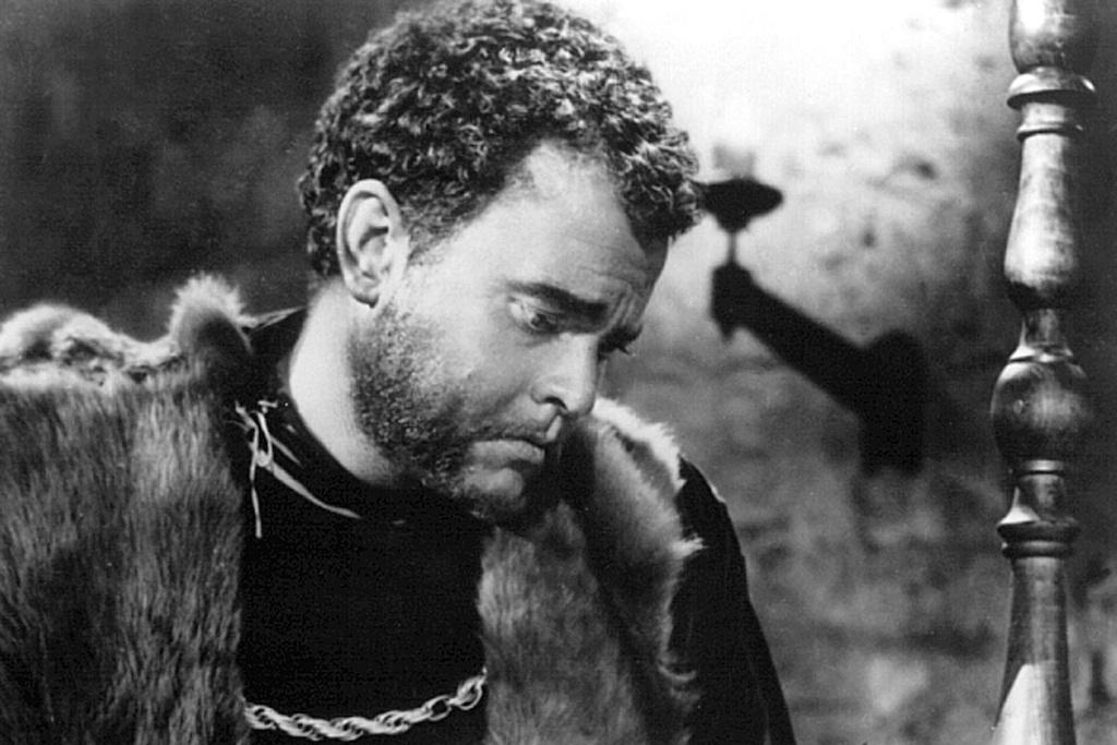 Cinema all'aperto, Othello Orson Welles
