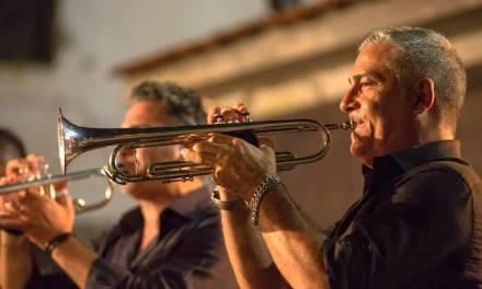 Pozzuoli Jazz Festival 2019, nel parco archeologico dei Campi Flegrei