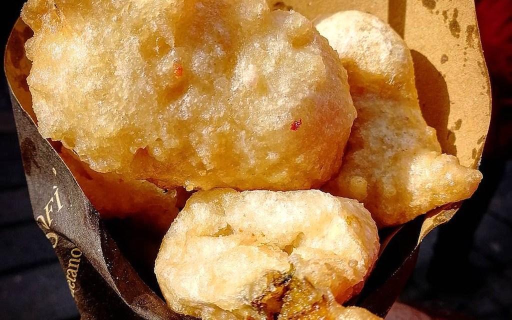 Il Cuoppo Napoletano, un goloso cibo da strada