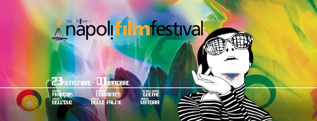 Napoli Film Festival 2019: al via la XXI edizione