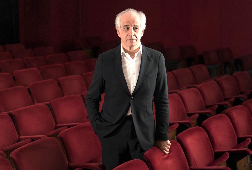 Napoli Film Festival - Toni Servillo
