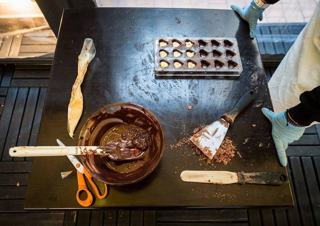 Chocoland – La Terra dei Golosi