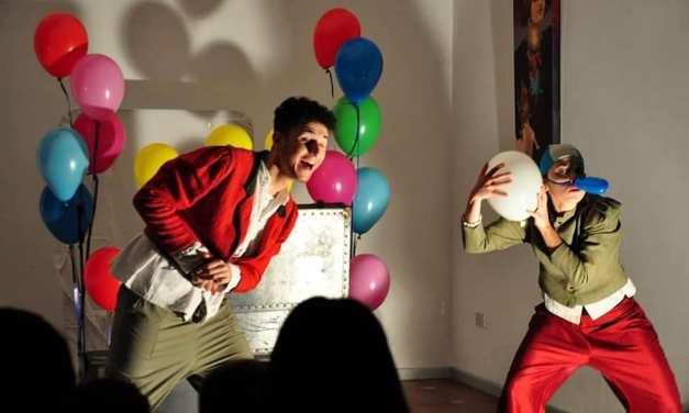 La Lanterna Magica, teatro a misura di bambino al Sancarluccio di Napoli