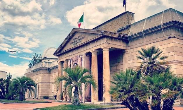 Omaggio a Capodimonte, osservazione e musica all'Osservatorio di Napoli
