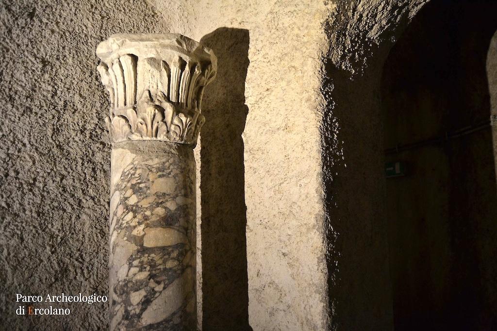 Teatro Antico di Ercolano