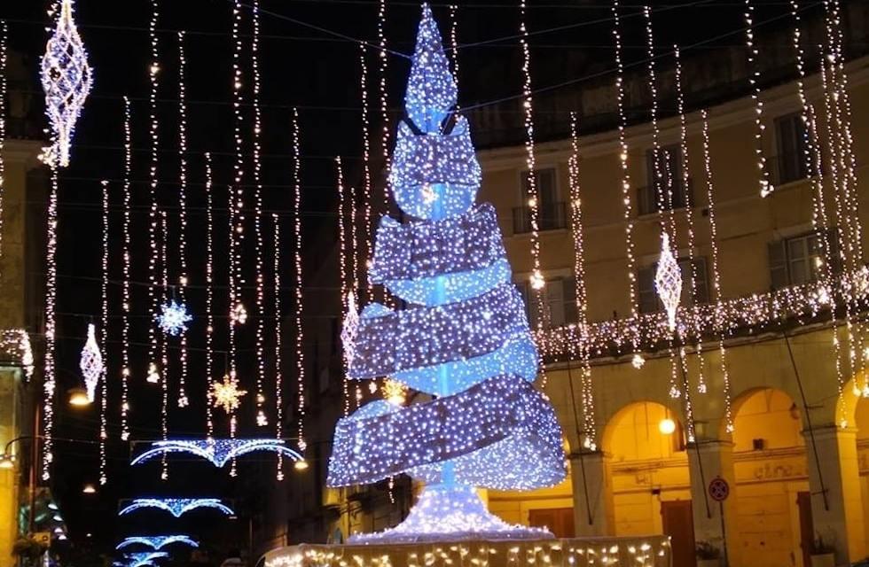 Notte Bianca a Caserta e CE Gusto 2019: tanti ospiti e ottimo street food