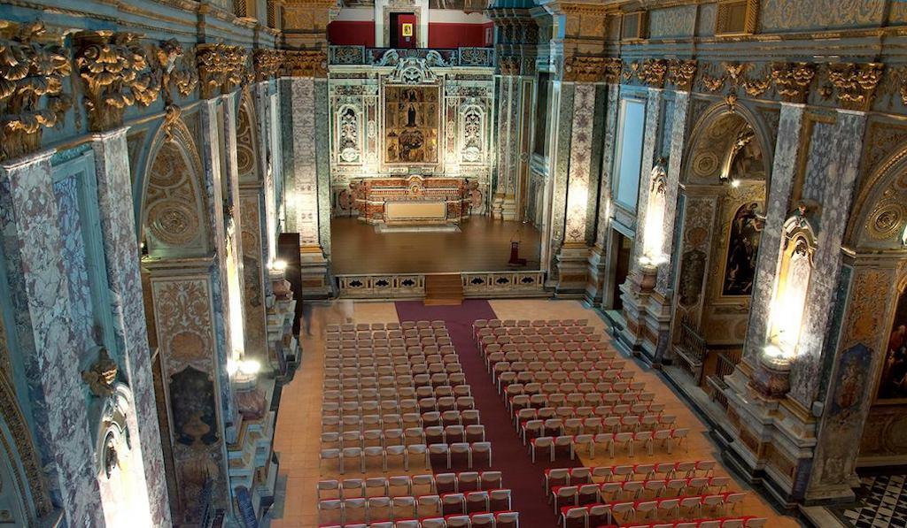Complesso Monumentale Donnaregina - Museo Diocesano Napoli