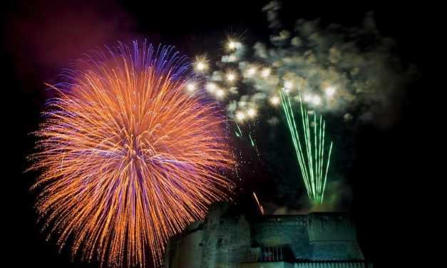 Capodanno 2020 a Napoli: cosa fare e dove andare