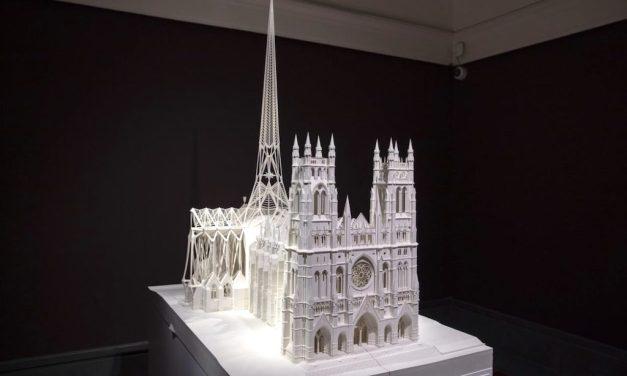 Nella luce di Napoli, a Capodimonte le magnifiche opere di Calatrava