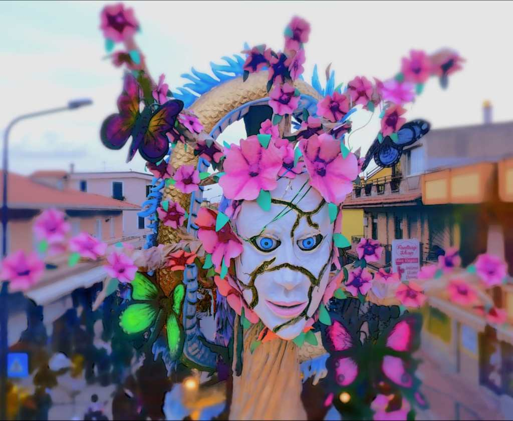 Carnevale di Villa Literno