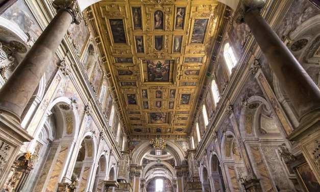 Visita guidata al Complesso di Santa Maria la Nova Napoli