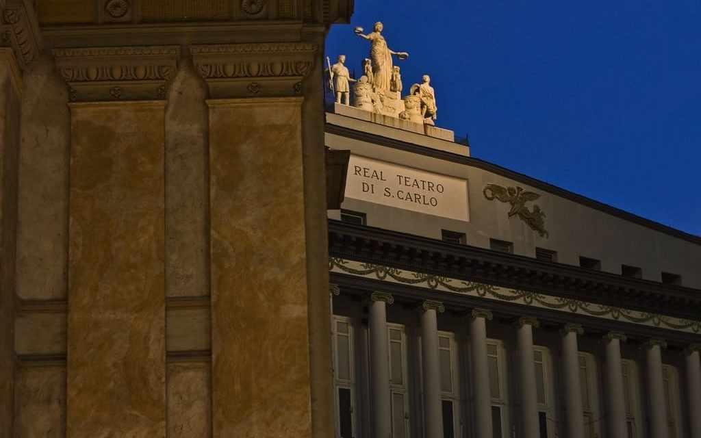 Giornata della Memoria al Museo e Archivio Storico del Teatro San Carlo