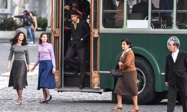 Frammenti Geniali, tour sulle tracce del romanzo di Elena Ferrante