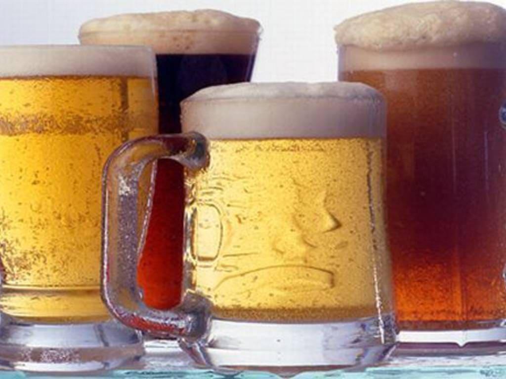 Birra artigianale Praiano