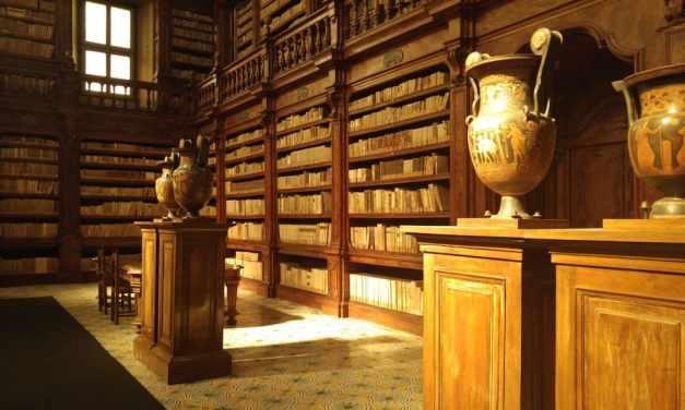 Visite straordinarie al Complesso Monumentale dei Girolamini a Napoli 2020