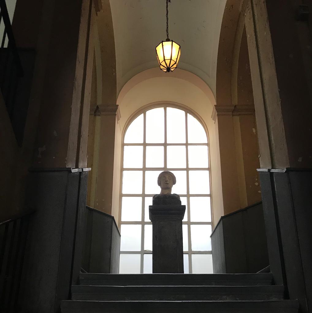 Donna Marianna a Capa e Napule 2