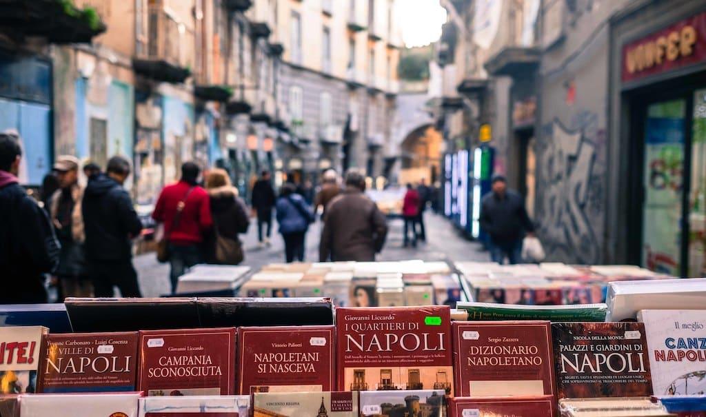 Napoli una città da scoprire oltre i pregiudizi