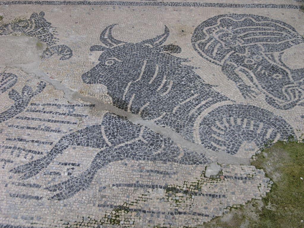 Villa Romana Minori 2