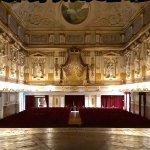 Teatrino di Corte, Palazzo Reale di Napoli
